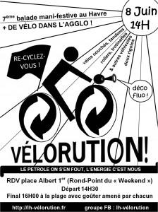 affiche vélorution 08-06-13
