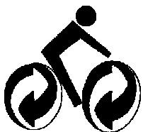 logo vélorution petit