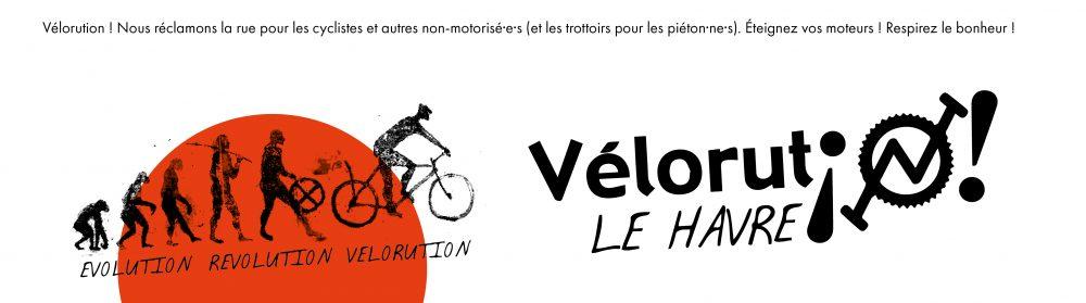 Vélorution Le Havre
